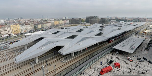 Fernverkehr läuft jetzt über Hauptbahnhof