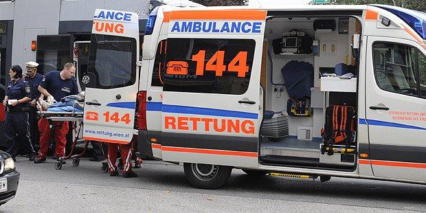 Achtjähriger von Auto erfasst & verletzt