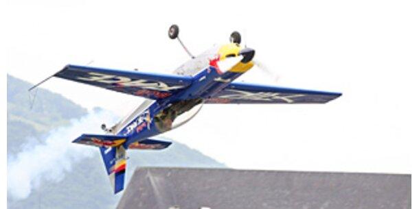 """Emmy-Ehren für """"Red Bull Air Race"""""""