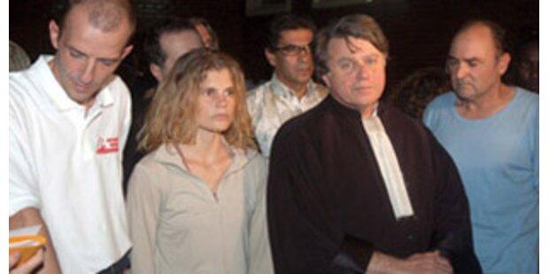 Arche-de-Zoe-Mitarbeiter nun in Paris vor Gericht
