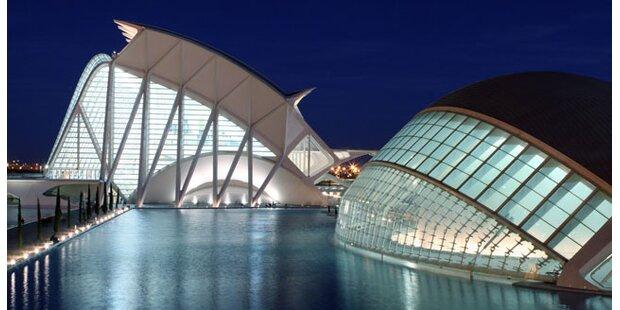Architektur beginnt im Kopf