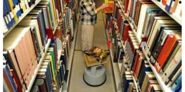 Stasi-Archive in Polen vor Öffnung