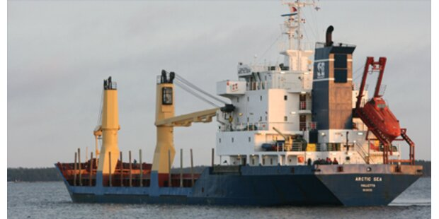Schiff auf mysteriöse Weise verschwunden