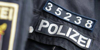 Grüne fordern Kennzeichnungs-Pflicht für alle Polizisten