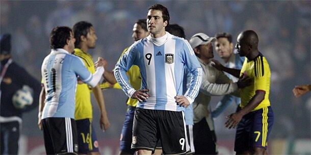 argentinien gegen kolumbien - 610×305