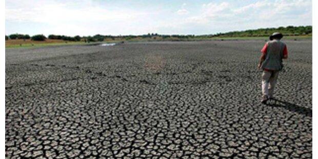 Argentinien ruft Notstand wegen Dürre aus
