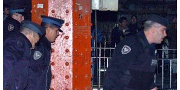 Inzest-Fall erschüttert Argentinien