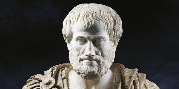 Wurde Grab von Aristoteles entdeckt?