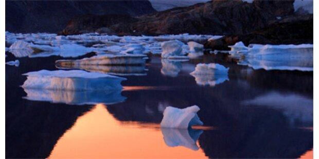 Klimawandel rasanter als befürchtet