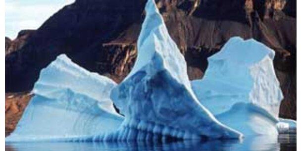 Nordpol dürfte im Sommer eisfrei sein