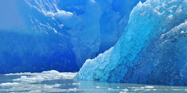 Arktisches Meereis beeinflusst Winterwetter