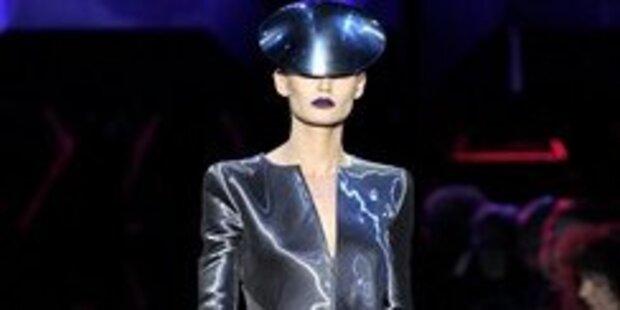 Haute Couture Paris: ARMANI