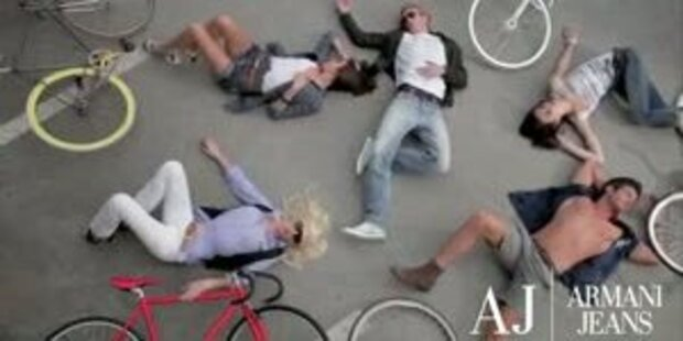 Armani: Trilogie by Justin Anderson