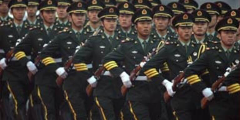 """Peking und Washington richten """"heißen Draht"""" ein"""