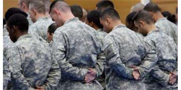 Wusste US-Armee von großangelegtem Menschenhandel?