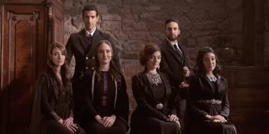 Finale: Armenien / Genealogy