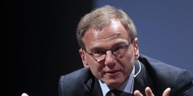 ORF: Wolf hat noch Chancen auf Vize-Chef