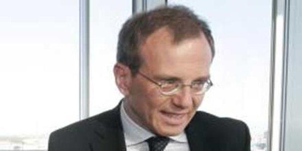 Armin Wolf hängt an Karenz Urlaub an