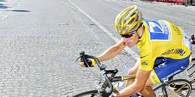 Armstrong verliert alle Tour-Siege