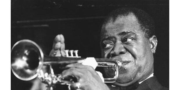 Film über Louis Armstrong kommt