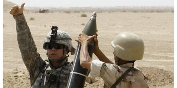 Irakkrieg zum Nachspielen