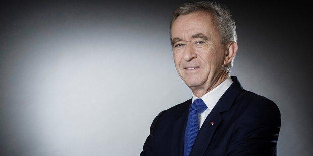 Dieser Franzose ist plötzlich reicher als Bill Gates