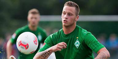 Werder droht Arnautovic