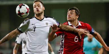 Nationalteam besiegt Moldawien im letzten Spiel