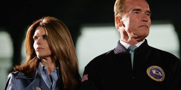 Schwarzenegger-Bio: Maria reicht´s jetzt!