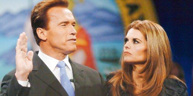 Arnie: Streit um 400 Millionen