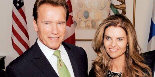 Arnie in Paar-Therapie