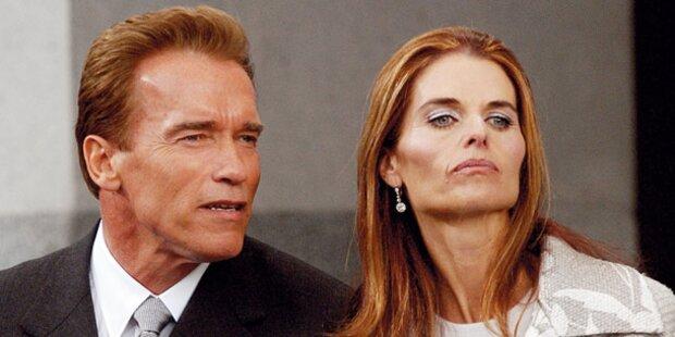 Schwarzenegger: Doch keine Scheidung?
