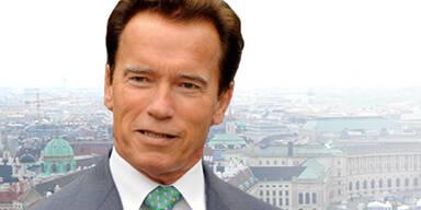 Schwarzenegger Wien