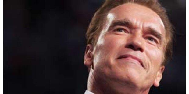 Arnie gibt den Henkern wieder grünes Licht