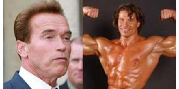 Arnie findet den neuen