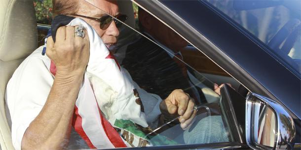 Arnie Sakko