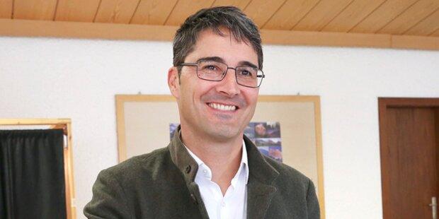 Kompatscher hofft auf VdBs Wahlsieg