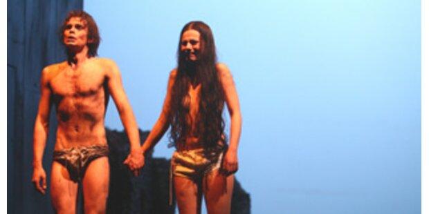 Ein Ende mit Schrecken - Romeo und Julia