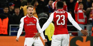 Hammer: Arsenal-Star vor Wechsel zu Bayern