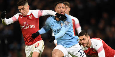 Englische Liga startet heute mit Top-Kracher