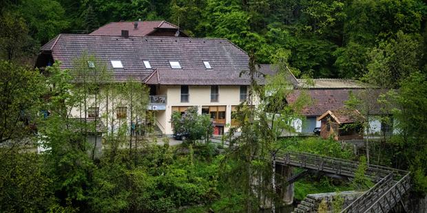 Passau Pension