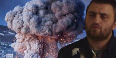 Nach Baghdadi-Tod: IS-Häftling prophezeit Terrorwelle für Europa