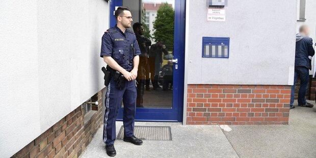 Mutter und zwei Töchter tot in Wiener Wohnung gefunden