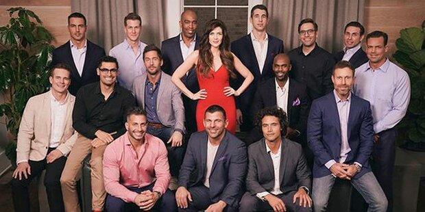 Irre Reality-Show: Hier wollen 15 Männer eine Frau schwängern