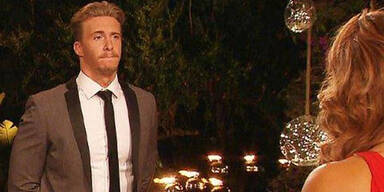 """Bachelorette"": David bekam die letzte Rose"
