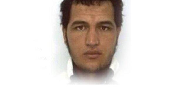 Anis Amri hatte Unterstützung bei seiner Flucht