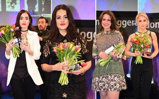 Die Gewinner : MADONNA Blogger Award 2016
