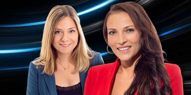 Frauen-Power für die oe24 Geschäftsführung