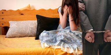 Familienvater missbrauchte Töchter beinahe täglich: 12 Jahre Haft