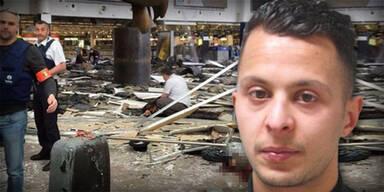 Brüsseler Terror-Pate war zweimal in Österreich